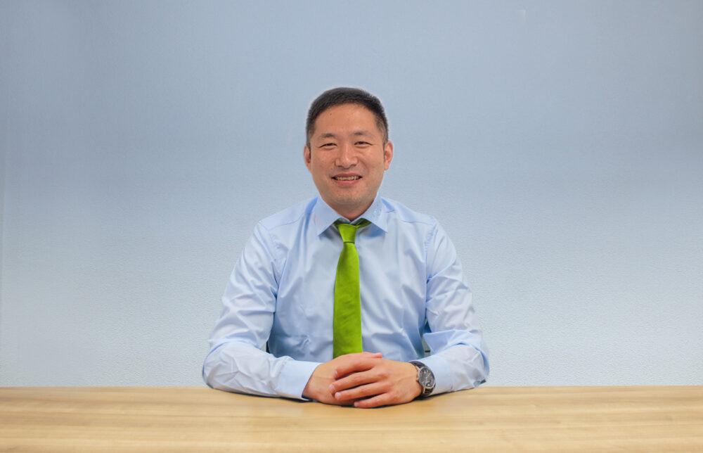 Marvin Lu
