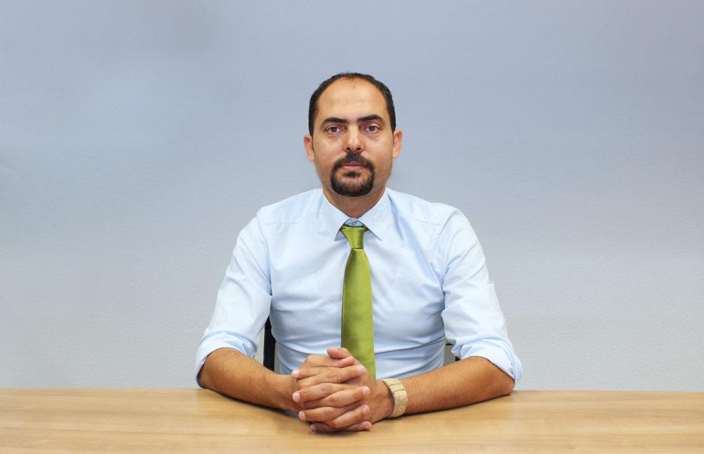 Muhammed Alkurt