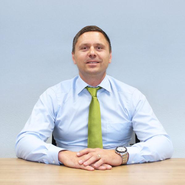 Sebastian Sendrowski